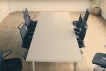 Un battito di mani e la sedia torna a posto da sola: la novità da Nissan - Video