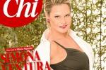 Simona Ventura naufraga all'Isola dei Famosi: torno alle origini