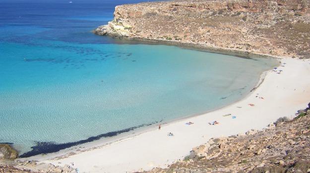 Lampedusa, Petrolio, Agrigento, Cronaca