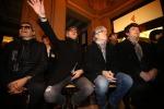 Gli Stadio riabbracciano la loro Bologna: bello tornare da vincitori
