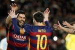 Regalo di Messi a Suarez: ecco il rigore di seconda contro il Celta Vigo
