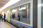 Stazione di Mazara, pendolari al freddo