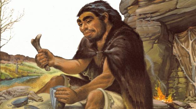 dna neanderthal, eredità neanderthal, Sicilia, Società