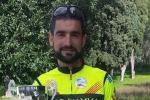 Palermo, si impone l'atleta dell'A.S.D. Fiamma Salvatore Randazzo