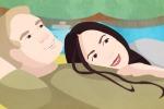 Alanis Morissette incinta per la seconda volta: l'annuncio sui social con un video