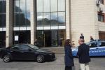 Allarme bomba al Tribunale di Patti, segnalato da una telefonata