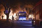 Nuovo incubo terrorismo in Turchia, scoppia autobomba: più di venti morti