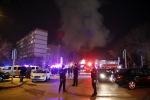 """Autobomba ad Ankara, """"l'attentatore è un curdo-siriano"""""""