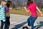 Furti, insulti e risse: allarme per le baby gang al femminile in azione a Palermo