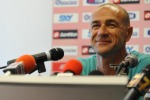 """Palermo, Ballardini: """"Pensiamo a noi stessi e non alla Juventus, possiamo salvarci"""""""