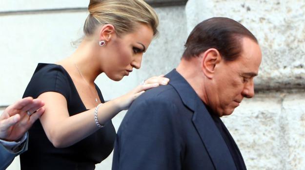 forza italia, leader Forza Italia, Silvio Berlusconi, Sicilia, Cronaca