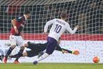 Anticipi, il Bologna ferma la Fiorentina Genoa e Lazio non si fanno male