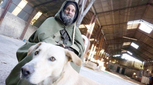 missione speranza e carità, poveri, Biagio Conte, Palermo, Cronaca