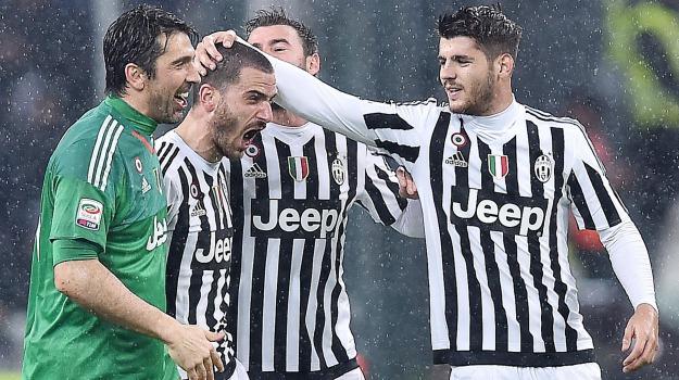 Calcio, inter, juve, SERIE A, Sicilia, Sport