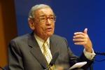 E' morto l'ex segretario generale dell'Onu Boutros Ghali