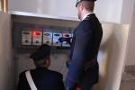 Furti di energia elettrica, controlli a Monreale: due arresti