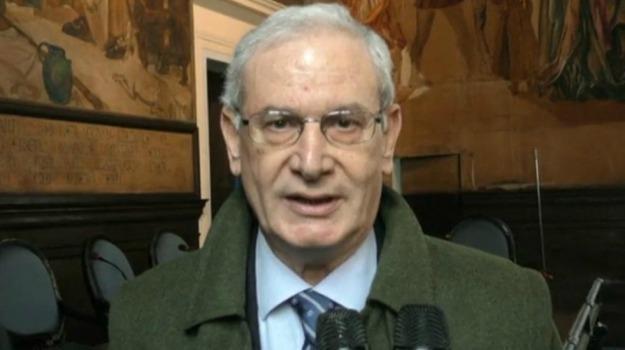 dimissioni vermiglio, Aurora Notarianni, Carlo Vermiglio, Rosario Crocetta, Sicilia, Politica