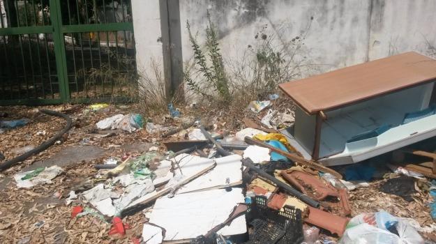 illuminazione, istruzione, rifiuti, TRAFFICO, Palermo, Voci dalla città