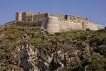 Lavori al castello di Milazzo, truffa sui fondi Ue: 5 denunciati