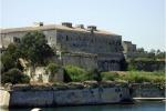 Il Castello Svevo di Augusta