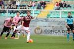 Il Toro incorna il Palermo al Barbera E la classifica torna a preoccupare