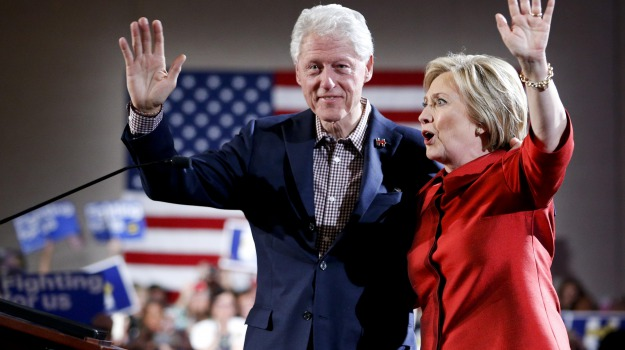 nevada, presidenziali, USA, Hillary Clinton, Sicilia, Mondo