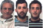 Palermo, in quattro sorpresi a rubare ferro nel centro per la ricerca elettronica