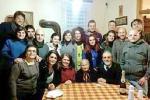 Favara, nonna Anna spegne 108 candeline