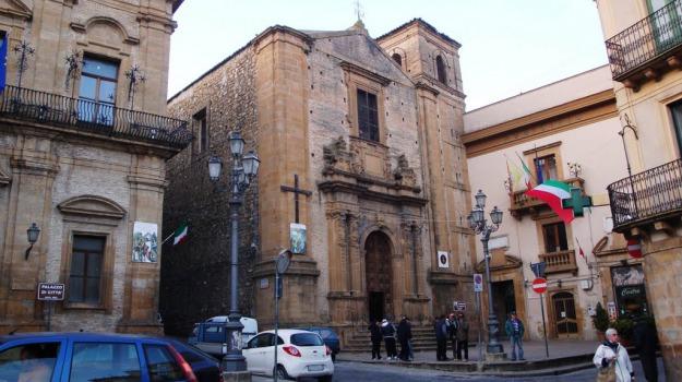 bene confiscato piazza armerina, Enna, Cronaca