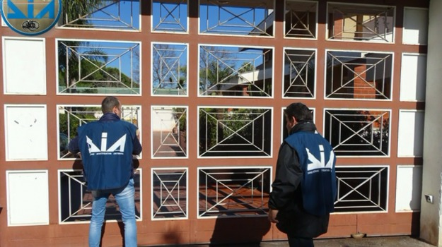 confisca eredi franceso pecora, mafia palermo, Palermo, Mafia e Mafie