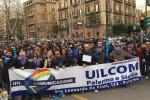 Protesta Almaviva, chiesto l'intervento del prefetto - Video