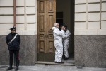 Bambina di 7 mesi morta a Cosenza, fermata la madre