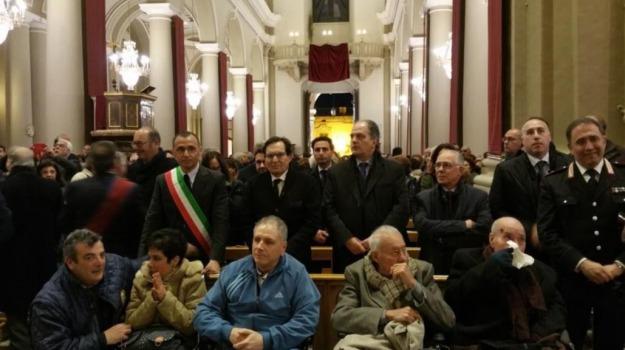 duomo, Giarre, Catania, Cronaca