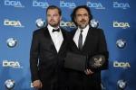 Directors Guild of America, Alejandro Inarritu miglior regista