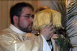 Arrestato per pedofilia, concessi i domiciliari a don Elice