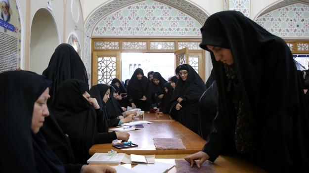 elezioni, Iran, riformisti, Sicilia, Mondo