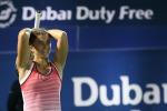 Dubai, il trionfo della Errani: per Sara prima volta in un premier