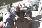 Martellate a un commerciante che non pagava il pizzo: riduzioni di pena in appello