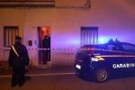 L'agguato di mafia a Fiumefreddo, si indaga sul passato della vittima