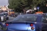 Lavori sull'A19 tra Villabate e Palermo, traffico e rallentamenti anche in via Messina Marine - Video