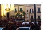 Incidente in moto, a Sciacca l'ultimo saluto a Seby e cambiano i programmi del Carnevale