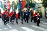 Carabinieri, intitolata al maresciallo D'Immè la sezione dell'associazione nazionale a Gela