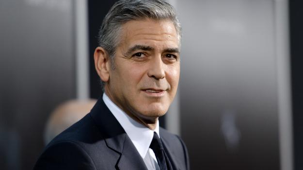 berlino, migranti, profughi, Angela Merkel, George Clooney, Sicilia, Mondo