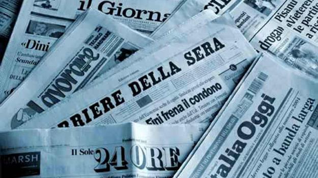 giornalista, Palermo, Cronaca