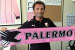 Palermo, ecco Bosi al posto di Schelotto: Tedesco sarà il vice