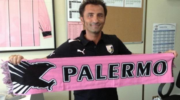 allenatore, Palermo, panchina, Giovanni Bosi, Palermo, Qui Palermo