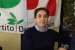 Di Cristina nuovo segretario del Pd di Gela