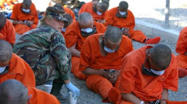 cuba, Guantanamo, prigione, USA, Sicilia, Mondo