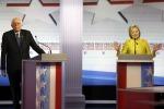 Usa, scintille Clinton-Sanders: si va a caccia del voto delle minoranze
