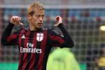 Serie A, adesso comanda la Juventus Vince ancora il Milan di Mihajlovic
